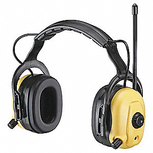 Electronic Ear Muff,23dB