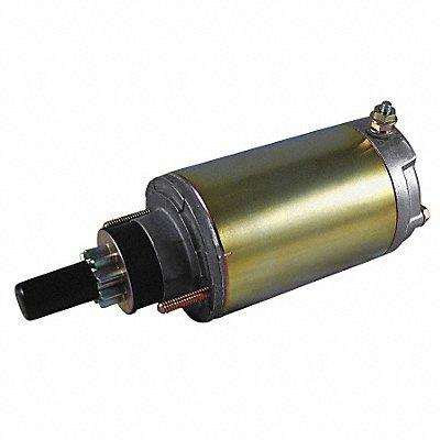4FTD2 - Starter Motor 12 VDC Bolt C 2 1/2 In