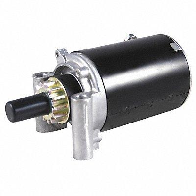4FTD8 - Starter Motor 12 VDC Bolt C 2 11/16 In