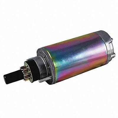 4FTE1 - Starter Motor 12 VDC Bolt C 2 1/2 In