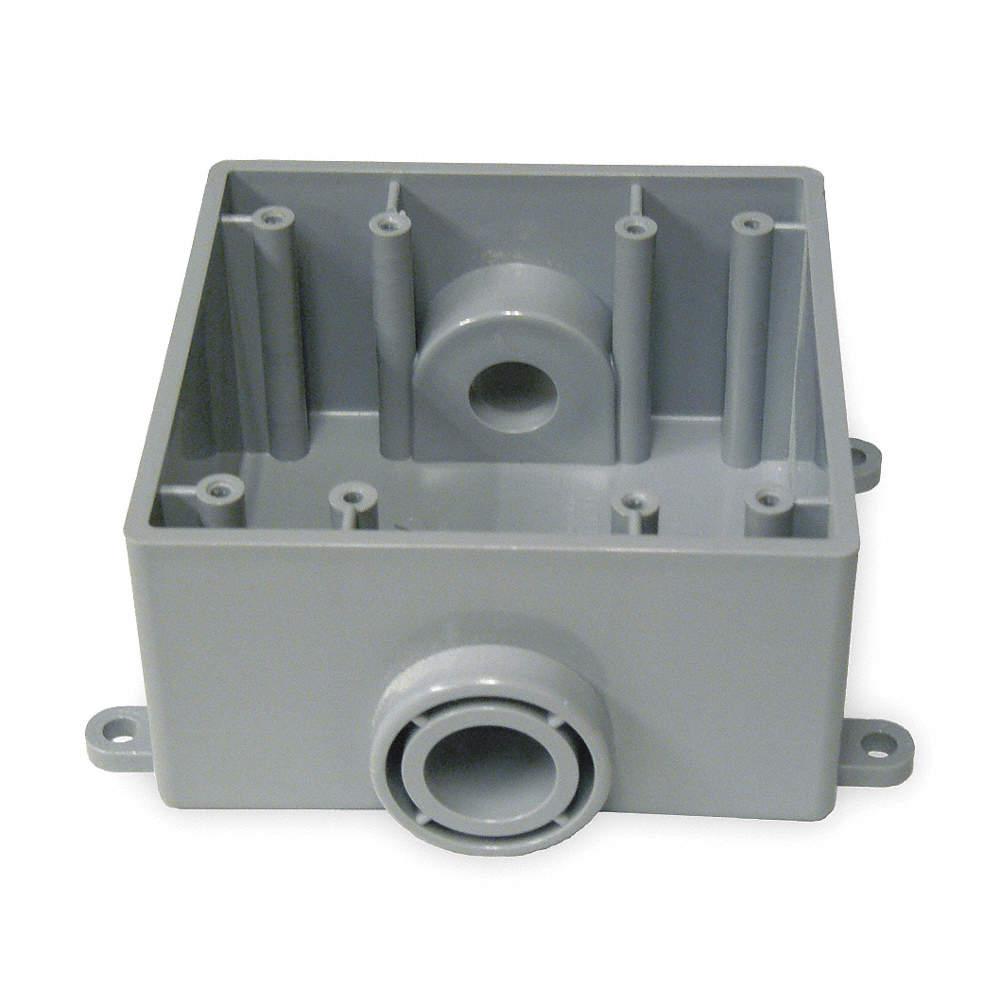 Cantex Weatherproof Electrical Box 2