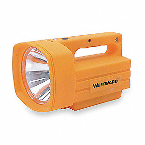 LanternXenon, Plastic, Maximum Lumens Output: 102, Yellow, 8.46""