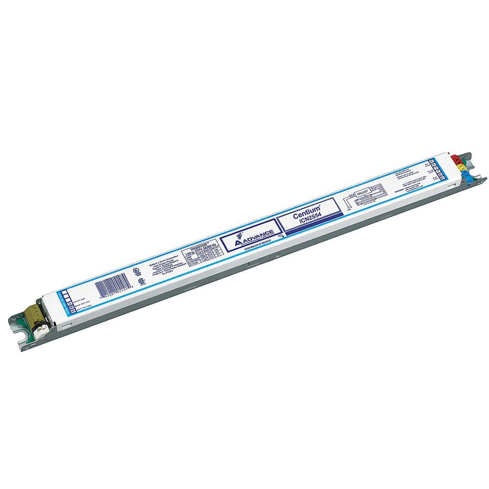 Ballast Wiring Tools Box Diagram 2 Bulb Besides Advance On T5 Led Light Philips Electronic Lamps 120 277v 4fzp1 Ge