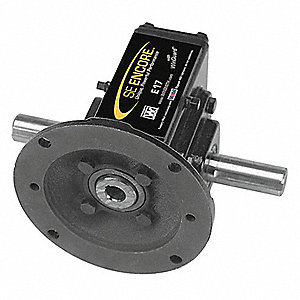 Speed Reducer,C-Face,56C/140TC,40:1
