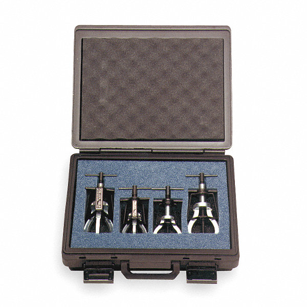 Posi Lock Puller Replacement Parts : Posi lock locking and self aligning mechanical jaw puller