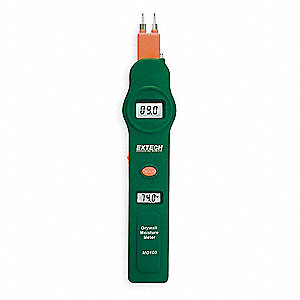 Moisture Meter,Wood or Drywall