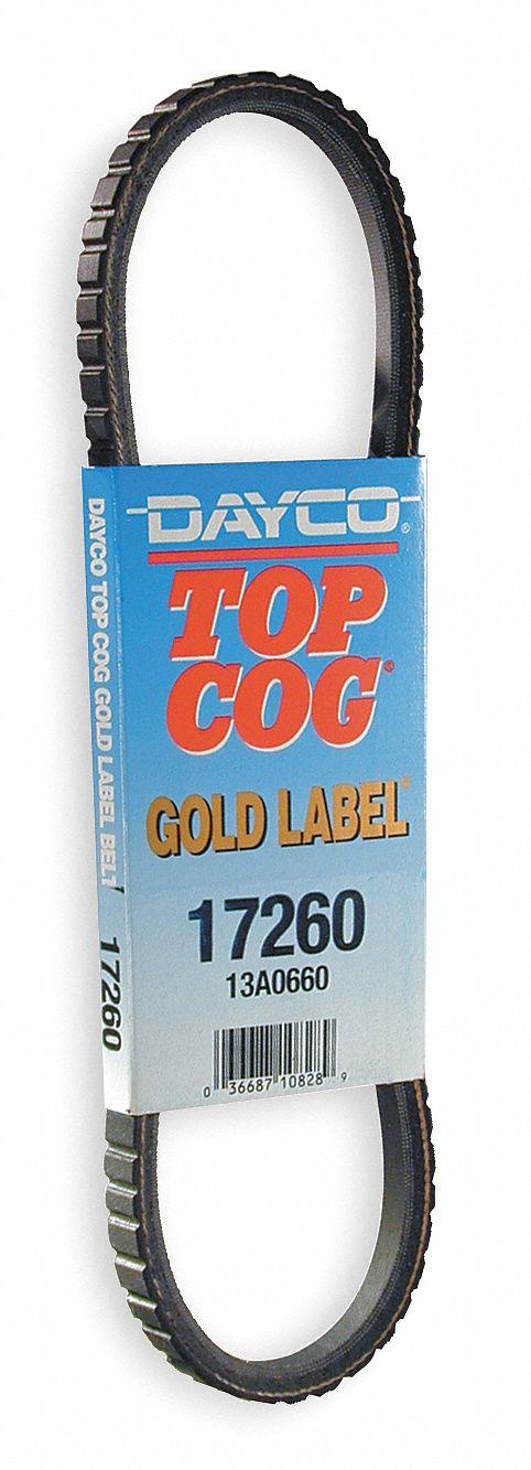 Dayco 22540 V-Belt