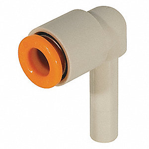 90 Elbow,3/16 in.,Tube