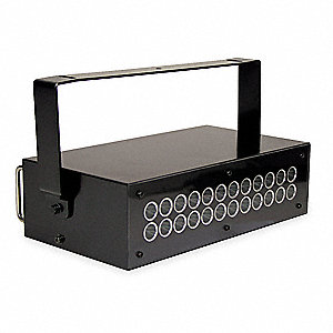 Linear Digital LED Stroboscope