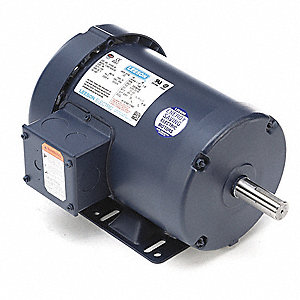 145T Commercial and Industrial Motors - Grainger Industrial Supply on