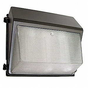 Wall Pack,126 W,120 V