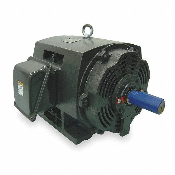 Dayton 40 hp general purpose motor 3 phase 1180 nameplate for 40 hp 3 phase electric motor