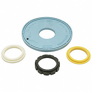 Diaphragm, For Use With Diaphragm Kit