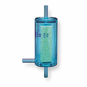 125 psi Miniature Compressed Air Filter