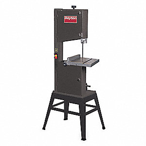 3/4 HP Vertical Band Saw, Voltage: 120, Max. Blade Length: 89-3/4""