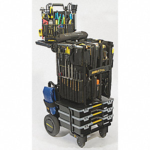 SAE and Metric Facility Maintenance Tool Set, Number of Pieces: 1257, Primary Application: Preventat