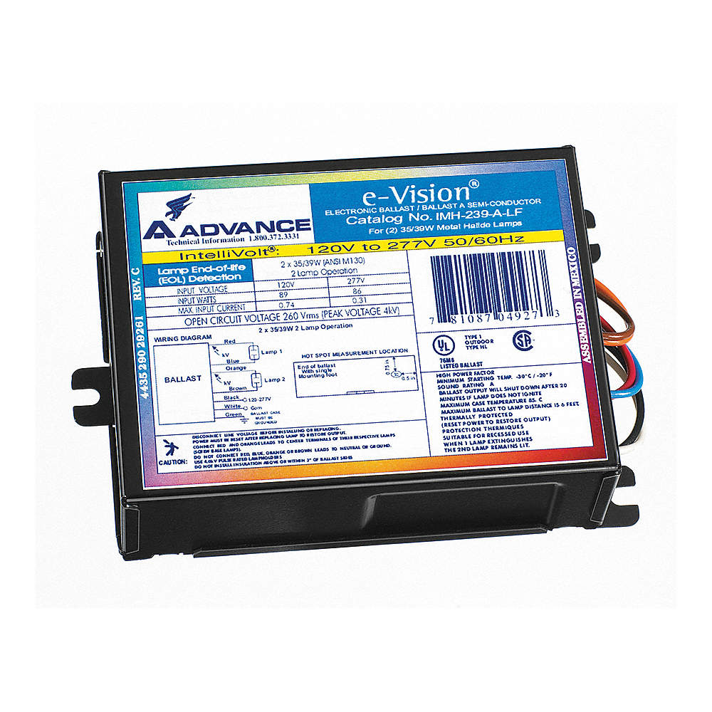 Philips Advance Hid Ballst Elctrnic E Vision Tm 39 50w 4hgj3 Fluorescent Ballast Wiring Diagram Zoom Out Reset Put Photo At Full Then Double Click