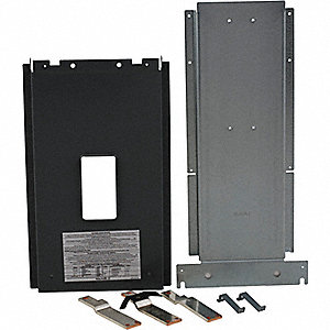 Panelboard Main Breaker Kit, Surface Mounting Style, For Use With NQ Panelboards