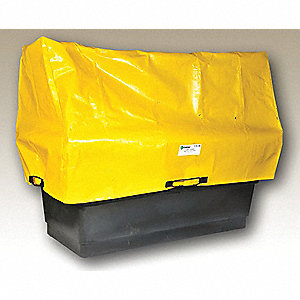 Spill Containment Tarp,82-1/4 In. L