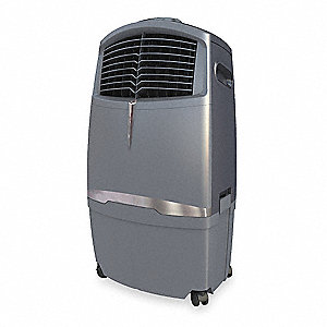 Portable Evaporative Cooler,525 cfm
