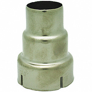 Heat Gun Nozzle,7/8 In,For 4HWK1,4HWK3-4