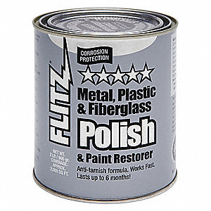 2 lb. Metal Multi Purpose Cream, 1 EA