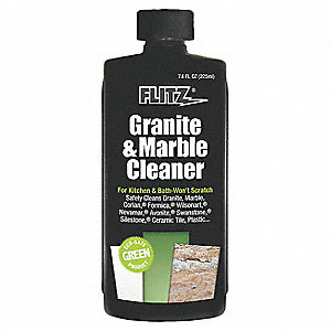 7.6 oz. Stone Cleaner, 1 EA
