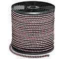 Bungee Cord Roll, 250 ft.L, 5/16 In.D