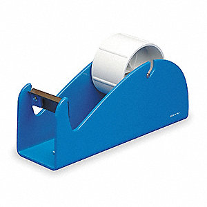 Manual Tape Dispenser,2in. Tapes