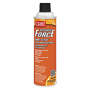 Non-Solvent Degreaser, 20 oz. Aerosol Can