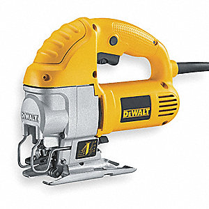 DEWALT Electric Jigsaws