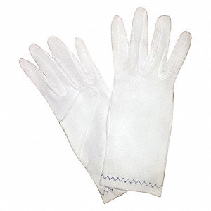 Reversible Gloves,Nylon,Men's,PK12