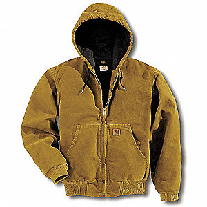 Jacket,No Insulation,Brown,M