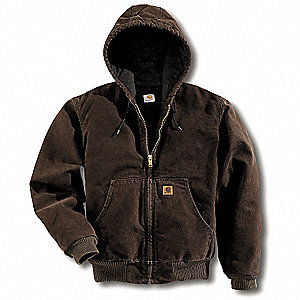 Jacket,No Insulation,Brown,2XL
