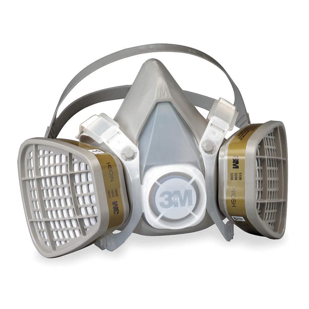 3m 5200 mask