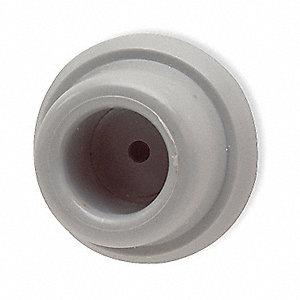 Grainger Roved Rubber Concave Door