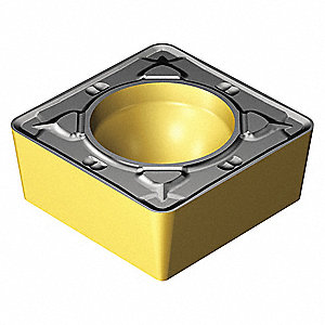 Square Turning Insert, SCMT, 433, PR-4335