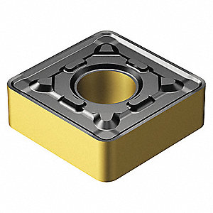 Carbide Turning Insert,SNMG,5/8 in. IC
