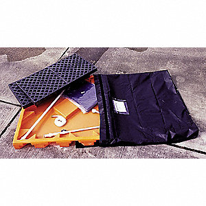 Carrying Case For Decon Decks