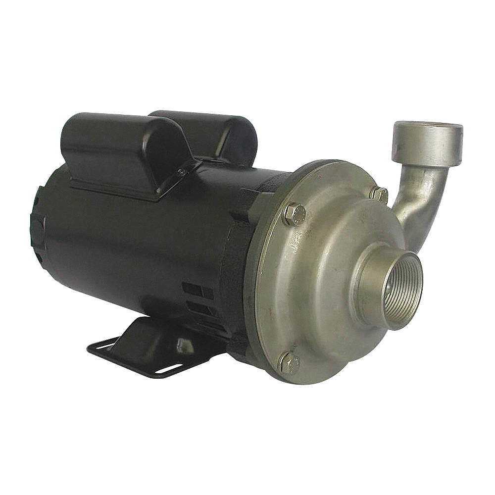 Dayton Centrifugal Pump Wiring Diagram on