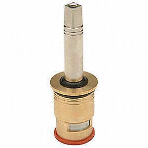 Cartridge, 2 Handle, Cold, 2 7/8 In.