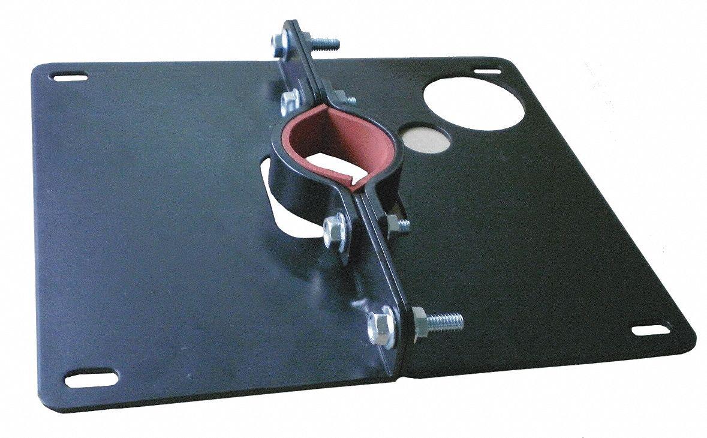 Machine Tool Pump Mounting Bracket