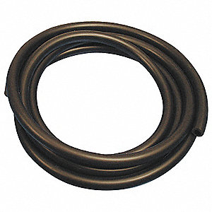 Aeration Tubing, ID 5/8 In, 100 Ft