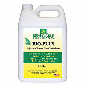 Gas Injector Cleaner,Gas,1 Gal