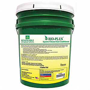 Gas Injector Cleaner,Gas,5 Gal Pail