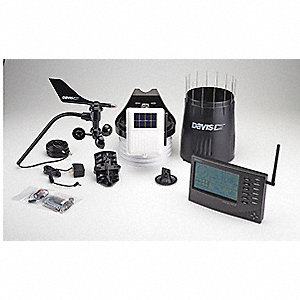 Wireless Weather Station,Basic