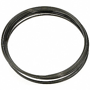 Brake Line Coil,Thrd Sz 1/4 In O.D,25 Ft