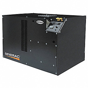 RV Generator,8500 Rated Watts