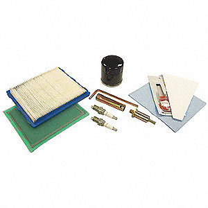 Generator Maintenance Kit, For Use With MFR NO. 4701, 4703, 4705, 4709