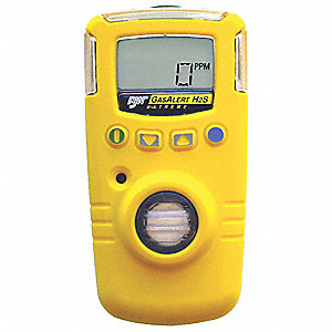 Single Gas Detector, Chlorine